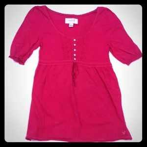 American Eagle Outfitters Baby Doll t-shirt